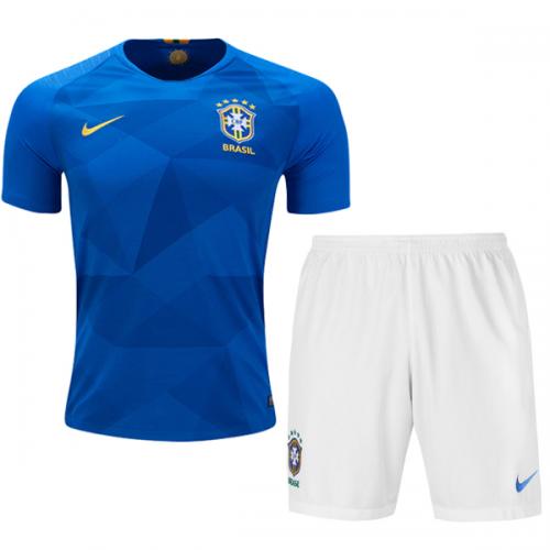 ef2908c71de14 Futbalový dres Brazília – set – hostia – MS 2018. Dres futbalistov Brazílie  ...