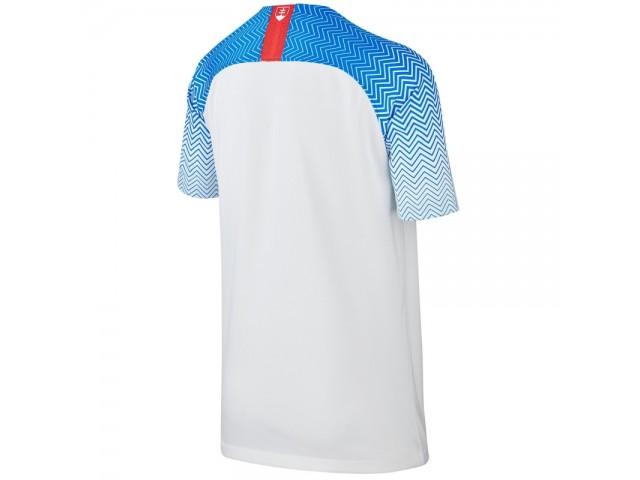 4869630cf71a3 Dres slovenskej futbalovej reprezentácie – detský – biely