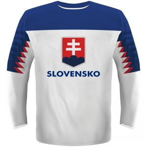 b6b87892813e2 Hokejové dresy Archives - Fanworld.sk