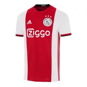 83d42af2955f3 Dres futbalového klubu Ajax Amsterdam 2019/2020 – domáci