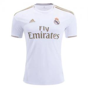 96a576d569466 Dres futbalového klubu Real Madrid 2019/2020 – domáci